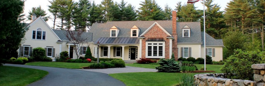 Boxford Real Estate