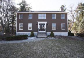 3 Elizabeth Drive – Wilmington, MA